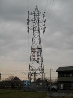 武蔵境-新鶴見線47号