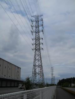 栃山線119号