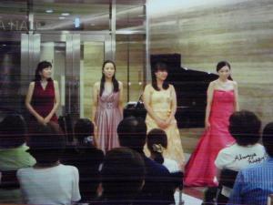 霞が関コンサート1