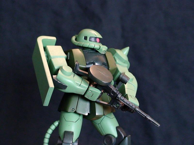 ZAKUⅡ020