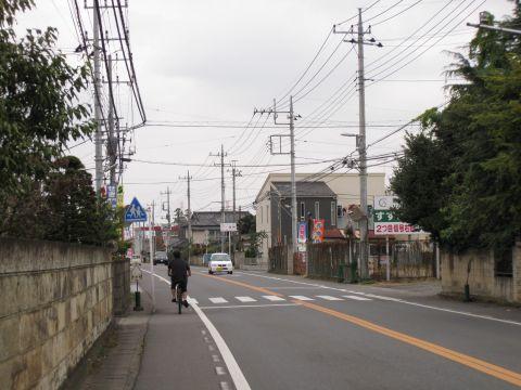 県道265号・喜沢