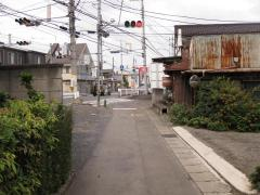 羽川の旧道02
