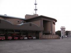 石橋消防署