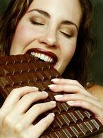 チョコダイエット