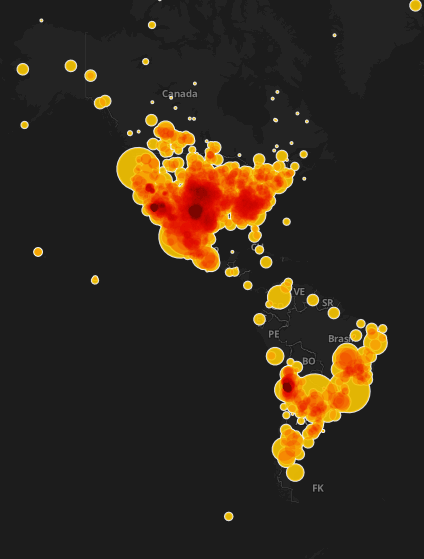 隕石地図3