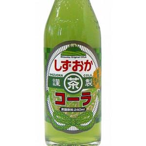 日本茶コーラ
