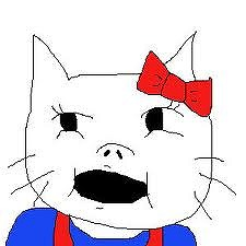 キティちゃん4