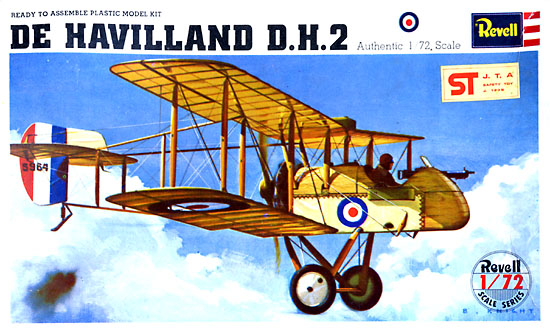 De Havilland DH-2_01