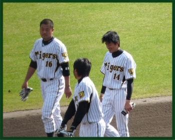 絵日記11・18安芸投手