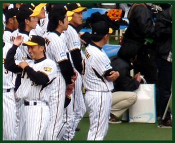 絵日記12・3ファン感矢野7