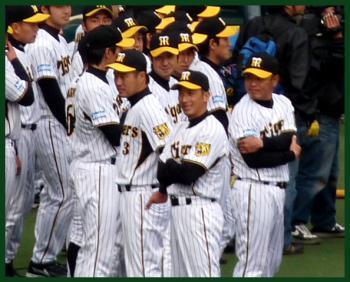 絵日記12・3ファン感矢野4