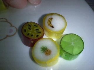 フルーツキャンディ3