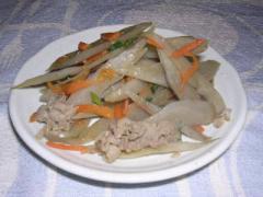 本日の惣菜 006