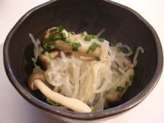 本日の惣菜 011