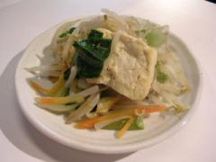 本日の惣菜 008