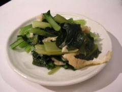 本日の惣菜 005