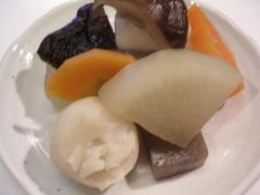 本日の惣菜 010