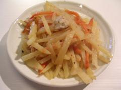 本日の惣菜 012