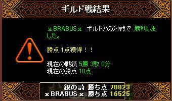 5・10ブラバス