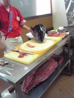 回転寿司活鮮1
