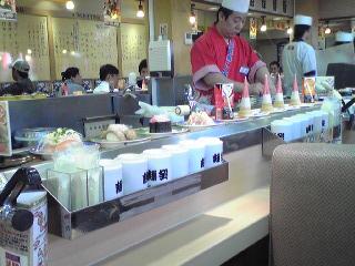 回転寿司活鮮2