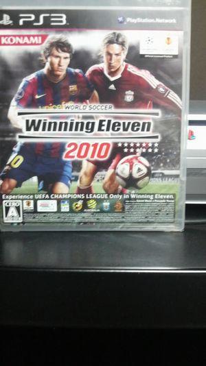 WE 2010