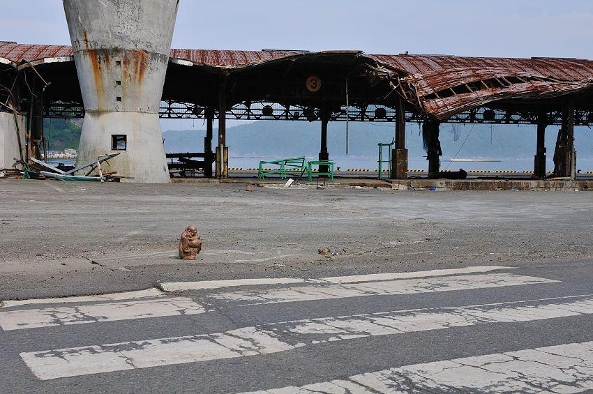浄土ヶ浜 2011 06 05