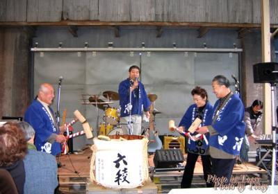六稜利き酒会