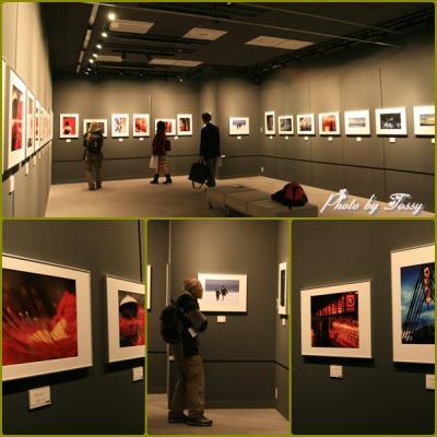 写真展2009