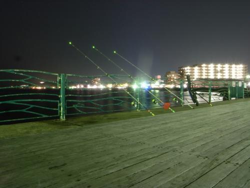 横須賀市立海辺つり公園