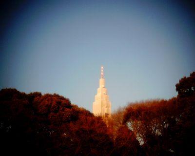 Docomoタワー