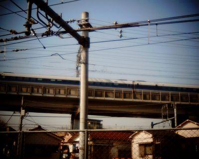 500系新幹線:Entry