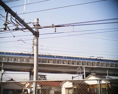 500系新幹線:R2