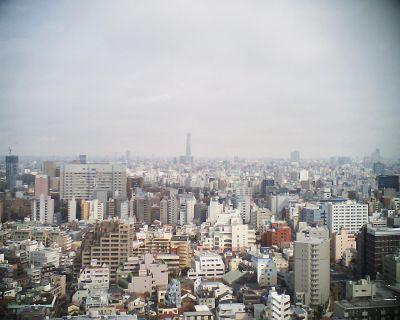 東京スカイツリー:R2