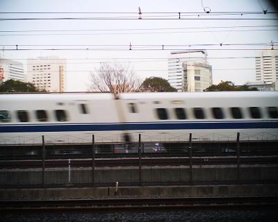 新幹線右へ:R2