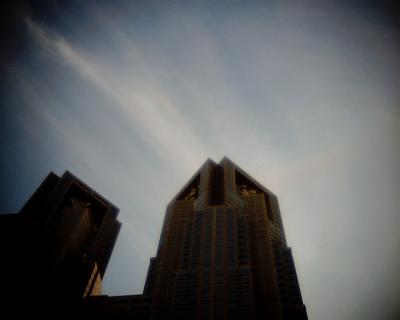 都庁:Entry