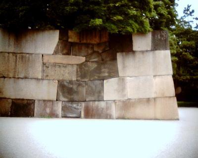 石垣:Entry