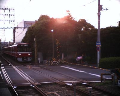 京急川崎大師線:R2