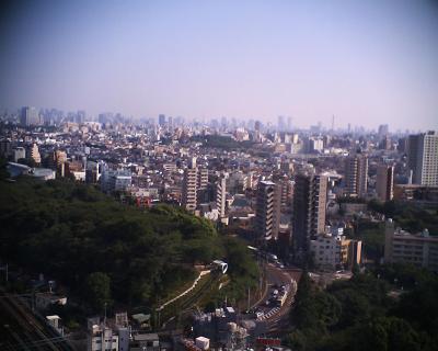 東京タワーはどこ?:R2