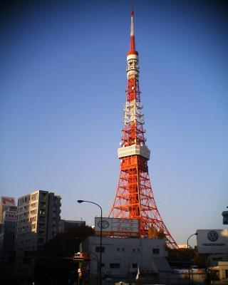 東京タワー:R2