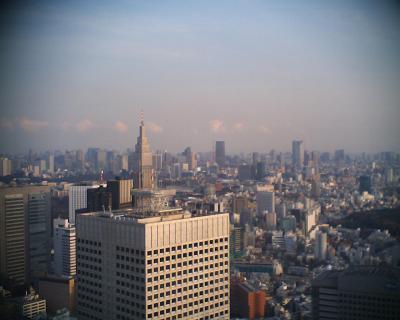かすかな東京タワー:R2