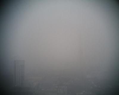雪の中の東京タワー:R2