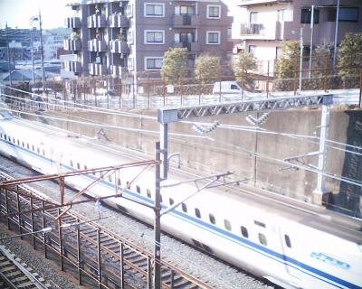 N700系新幹線:R2