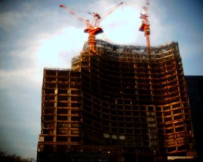建設中:Entry