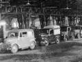 トラック生産工場