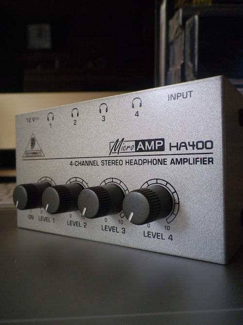 HA400