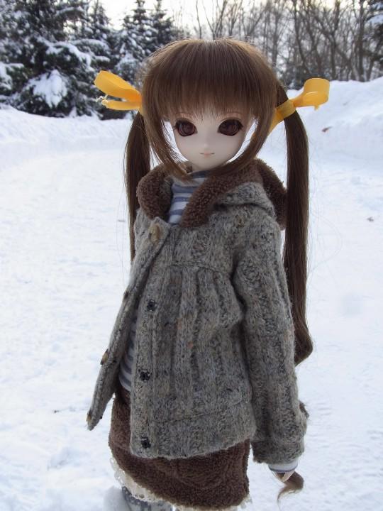 百合が原 冬03
