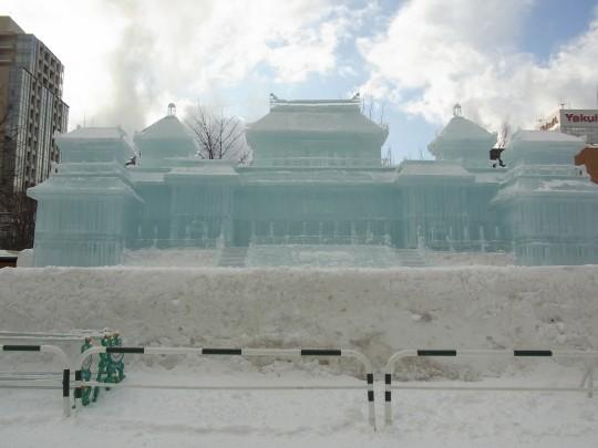 雪まつり 途中08