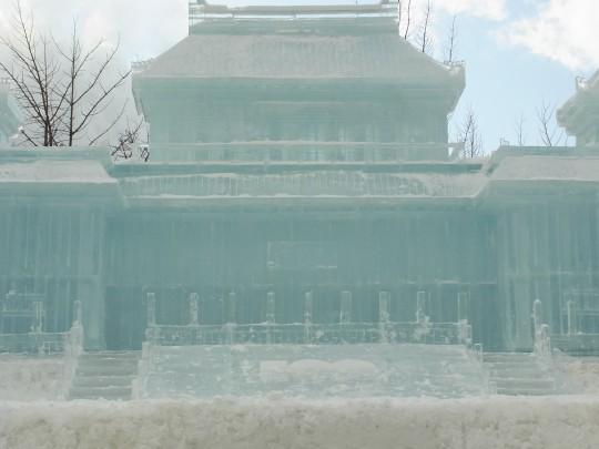 雪まつり 途中07