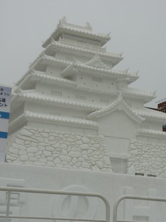 2012雪まつり49
